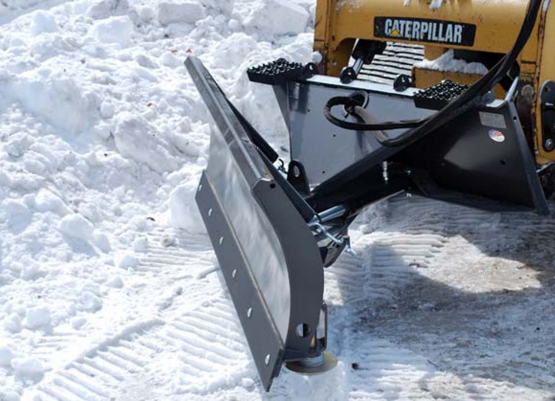 FFC SS Snow Blade 114 | Paladin Attachments